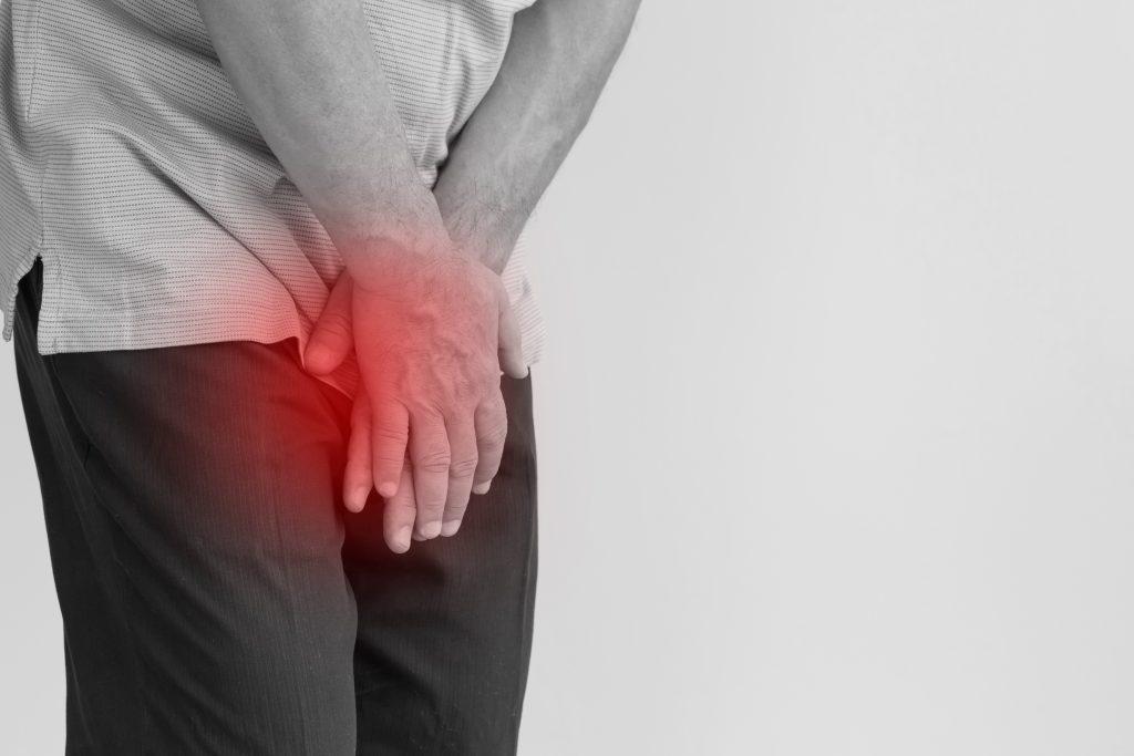 Câncer de próstata pode estar associado à obesidade, indica estudo. Imagem: Shutterstock